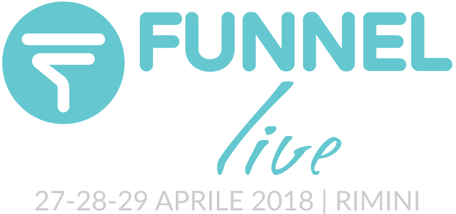 Logo Funnel Marketing Live 2018