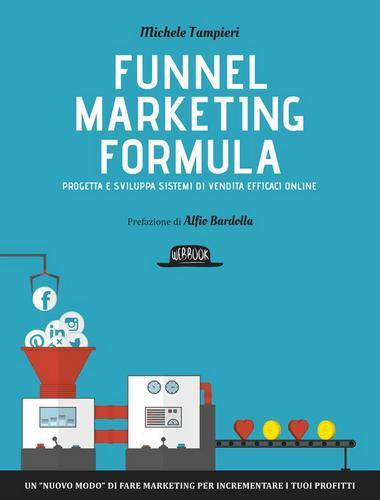 Michele Tampieri Funnel Marketing Formula